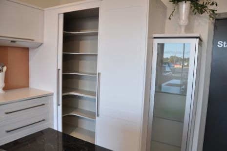 kitchen storage solutions wellington kapiti coast